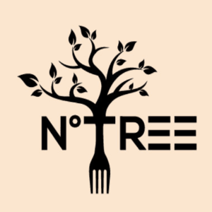 Drevesni logotip - NTree